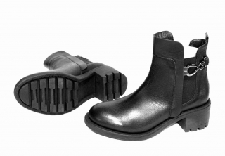 a697df5266a Kotníkové boty ERDAS empty